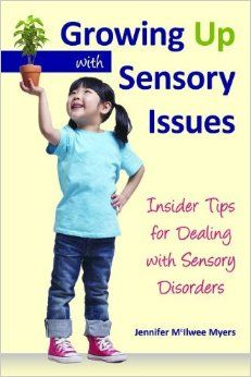 Growing Up with Sensory Issues: Insider Tips for Dealing with Sensory Disorders:  No matter how high-functioning children with autism or Asperger's may be, they are going to have trouble with their sensory issues. Enter Jennifer McIlwee Myers, Aspie at Large! Co-author of the groundbreaking book Asperger's and Girls, Jennifer's personal experience with Asperger's Syndrome and SPD makes her perspective doubly insightful. Jennifer's straightforward and humorous delivery will keep…