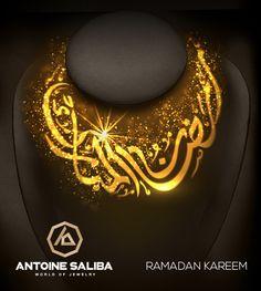 #Ramadan #Kareem Ramadan, Teaser, Muslim, Religion, Jewelry Design, World, Art, Art Background, Kunst