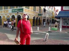 Weihnachtsmann schickt Videobotschaft aus Curaçao: Heiligabend fällt aus