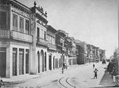 Rua Acre – 1903