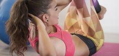 O top 10 de exercícios para fazer em casa