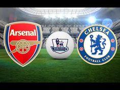 Arsenal vs Chelsea Full Match 24/9/2016 || Premier League 2016