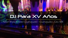 XV Años Merari Salon Krystal Hotel Guanajuato  [San Javier Guanajuato, Gto]  CONTACTO DIRECTO:  ID 42*12*6422  WhatsApp 01 473 593 8998