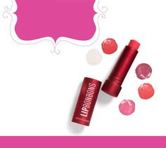 Flash sale lip Bon-bons