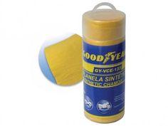 Flanela Sintética GYVCE 133 - Goodyear com as melhores condições você encontra no Magazine Edmilson07. Confira!