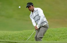 Siddikur will become the first Bangladeshi to compete in the World Cup. Photo: Asian Tour.