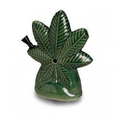 Ceramic Waterpipe - Bongs and Waterpipes - Smoking Pipes - Grasscity.com