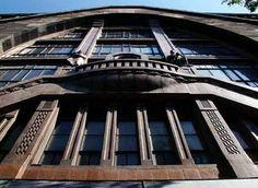 "Edificio ""Parisi"", viale Andrassy Budapest Hungary, I Love, Buildings, Cities, Trips, Places"