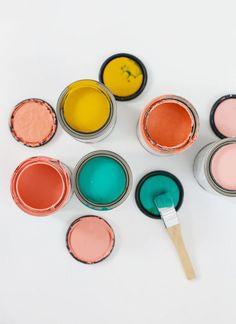 paint colors, color palette, colour palette for home painting, home decor color ideas via Colour Schemes, Color Patterns, Color Combos, Colour Palettes, Color Of The Week, Aesthetic Bedroom, Home And Deco, Color Stories, Color Pallets