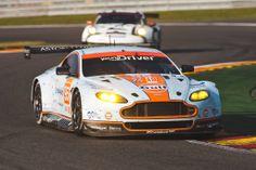 Aston Martin Racing - Spa 2014  http://www.astonmartin.com/racing #AstonMartin #Racing