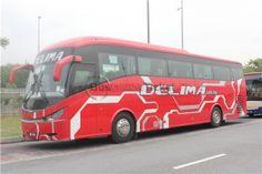 MAI KOT NI: Balik kampung dengan Delima Express