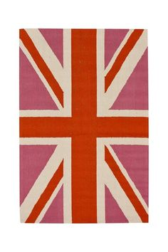 UK Wool rug by nuLOOM