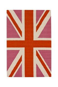 UK Wool rug by nuLOOM
