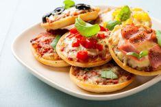 Afbeeldingsresultaat voor kleine pizzaatjes