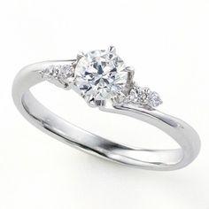 エトワル(婚約指輪・エンゲージリング)