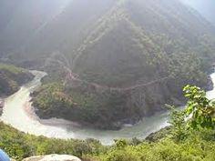 Rishikesh, India: nature's jewel crown - http://www.wesaidgotravel.com/contests/rishikesh-india-natures-jewel-crown/