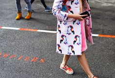 Best Street Style from 2014 – Vogue