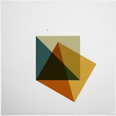 #378 Flag of failure – A new minimal geometric composition each day