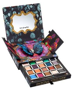 Urban Decay 'Alice Through the Looking Glass' Eyeshadow Palette (Limited…