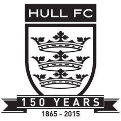 hull fc 2015 Baseball Pennants, Old Faithful, Rugby League, Novels, Rest, England, Sports, Travel, Hs Sports