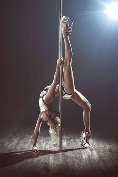 Poledance #Art #fitness #glamorous