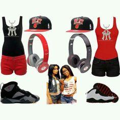 Bestie Matching outfits Cute Tomboy Outfits d67a8e96d634