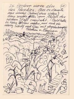 Kindheit in Zürich - Der Outsiderkünstler & Märchenmaler von Zürich Bullet Journal, App, Childhood, Apps