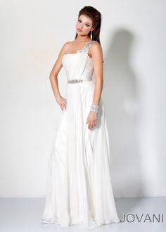 7825 - Prom Dresses - Jovani - Dresses