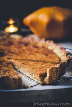 Delicious Pumpkin Pie Recipe!