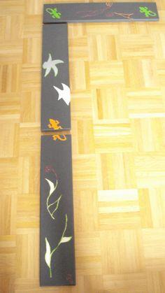 relax hand stamped pillow cover von joshuabyoak auf etsy 44 00 projekte kunst und basteln. Black Bedroom Furniture Sets. Home Design Ideas