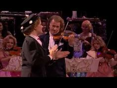 André Rieu - Trailer: Under The Stars (Live in Maastricht V)  André Rieu - Supercalifragilisticexpialidocious (Mary Poppins)  16.6. 2014. NCO eCommerce, www.netkaup.is