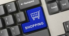 Online shopping to be on par with high street this Christmas
