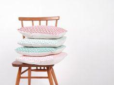Pastel Pillows