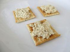Vegan blauwe kaas!! - Vegetus