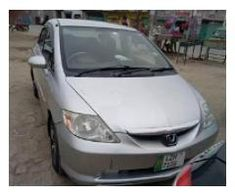 Honda city for sale in good amount and condition