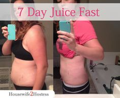 After watching Fat, Sick and Nearly Dead - using Joe Cross's plan. How I lost 9 lbs doing a 7 Day Juice Fast. Recipes, tips and more