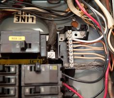d8edc0b83f440df131a91d1e0fc8974c electric generators electrical wiring how to hook up a generator to your electrical panel the proper way connect generator to home fuse box at bayanpartner.co