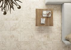 La Fabbrica: Empire Paestum. Available from Natural Tile