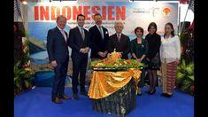 Video Indonesia - Partner Country of the 2019 Vienna Ferien-Messe Messeplatz Postfach Wien, Austria Vienna, Austria, Table Decorations, Country, Indonesia, Rural Area, Center Pieces