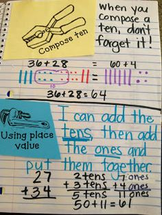 Miss Van Maren's Fantastic First Grade: Math Journals Update (pages that go with Go Math)