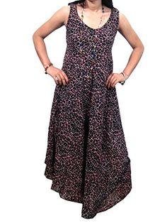 Womens Peasant Dress Leopard Print Tank Maxi Dresses Large Mogul Interior http://www.amazon.com/dp/B016WEGLJG/ref=cm_sw_r_pi_dp_GgAtwb14NHY8J