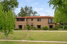 615 S. Allen Avenue.  A Wallace Neff Classic.  4BR/4BA - now listed.  $4,388,880