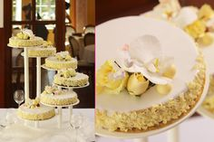 Wenecka Kaskada by T. Vanilla Cake, Ale, Table Decorations, Desserts, Food, Home Decor, Tailgate Desserts, Beer, Deserts