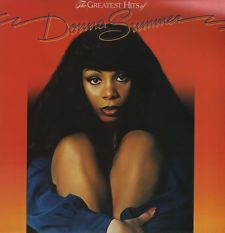 Greatest Hits #DonnaSummer #Disco #Music