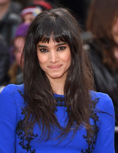 Sofia Boutella, Actress: Kingsman: The Secret Service. Sofia Boutella was born on April 6, 1982 in Bab El Oued, Algeria. She is an actress, known for Kingsman: The Secret Service (2014), Star Trek Beyond (2016) and StreetDance 2 (2012).