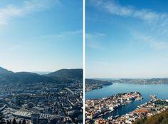 Bergen.   Adrián Cano