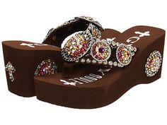 71af014cf97f69 Gypsy SOULE Sunburst Chocolate   Zappos.com Bohemian Gypsy