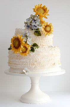 sunflowers Maggie-Austin-Cakes