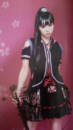 Rock Girls, Punk Rock Fashion, My Muse, Yoko, Digimon, Cosplay Girls, Geisha, Beautiful Dolls, Martial Arts