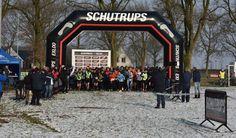Freek Hoolsema, winnaar van het overall klassement 2016 van het Schutrups Loopcircuit, ging zondag ook aan de haal met de overwinning in de Schutrups Wintertrail. De Assenaar kreeg de zege overigens niet cadeau.  Lees verder op onze website.